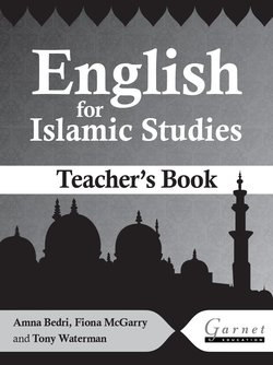 English for Islamic Studies Teacher's Book - Amna Bedri - 9781859645642