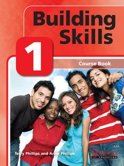 Building Skills 1 (A2 / Elementary) Course Book with Audio CDs - Terry Phillips - 9781859646311