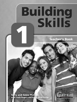 Building Skills 1 (A2 / Elementary) Teacher's Book - Terry Phillips - 9781859646335