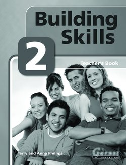 Building Skills 2 (B1 / Pre-Intermediate) Teacher's Book - Phillips - 9781859646373