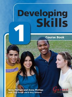 Developing Skills 1 (B1+ / Intermediate) Course Book - Terry Phillips - 9781859646380