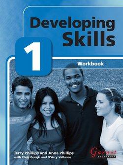 Developing Skills 1 (B1+ / Intermediate) Workbook - Terry Phillips - 9781859646397