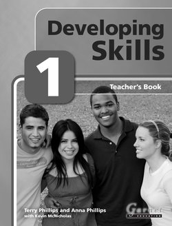 Developing Skills 1 (B1+ / Intermediate) Teacher's Book - Terry Phillips - 9781859646403