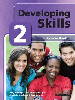 Developing Skills 2 (B2 / Upper Intermediate) Course Book - Terry Phillips - 9781859646410