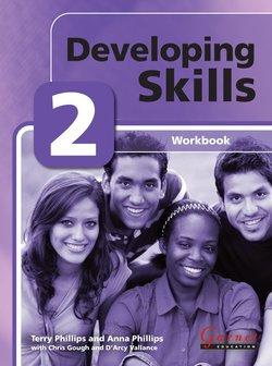 Developing Skills 2 (B2 / Upper Intermediate) Workbook - Terry Phillips - 9781859646427