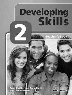 Developing Skills 2 (B2 / Upper Intermediate) Teacher's Book - Phillips - 9781859646434
