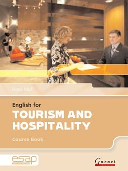 English for Tourism and Hospitality in Higher Education Studies Course Book with Audio CDs - Hans Mol - 9781859649428