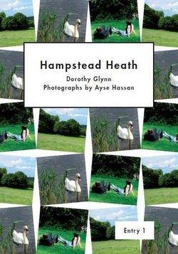 LAC1 Hampstead Heath - Dorothy Glynn - 9781872972053