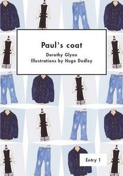 LAC1 Paul's Coat - Dorothy Glynn - 9781872972077