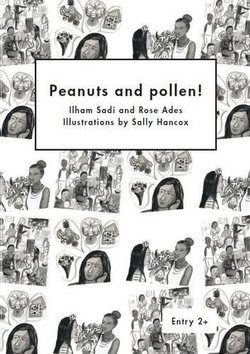 LAC2 Peanuts and Pollen - Sadi Ilham - 9781872972169