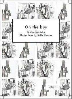 LAC1 On the Bus - Foufou Savitzky - 9781872972176