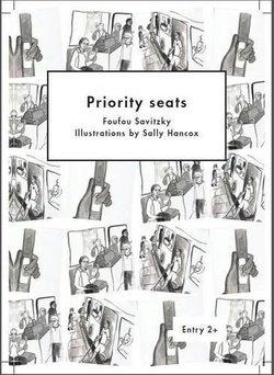 LAC2 Priority Seats - Foufou Savitzky - 9781872972183