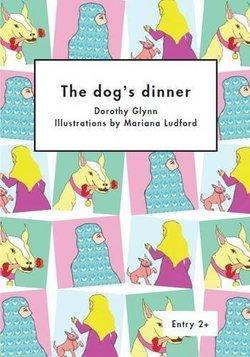 LAC2 The Dog's Dinner - Dorothy Glynn - 9781872972268