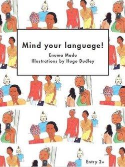 LAC2 Mind your language! - Enuma Madu - 9781872972312
