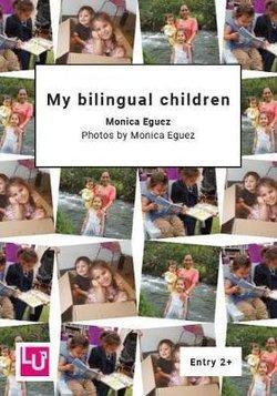 LAC2 My Bilingual Children - Monica Eguez - 9781872972589