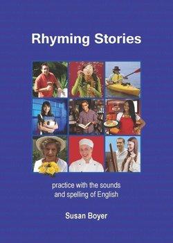 Rhyming Stories - Boyer