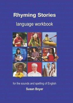 Rhyming Stories Language Workbook - Boyer