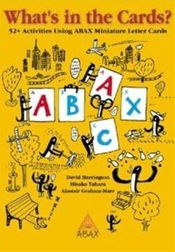 ABAX Miniature Letter Cards - Alistair Graham-Marr - 9781896942056