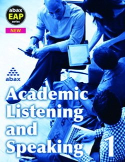 Academic Listening & Speaking 1 (A2 / Elementary) Student's Book with Audio CD - Graham-Marr