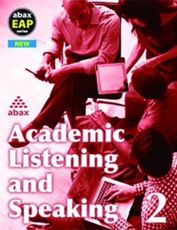 Academic Listening & Speaking 2 (B1 / Pre-Intermediate) Student's Book with Audio CD - Graham-Marr