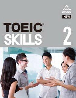 New TOEIC Skills 2 (Pre-Intermediate) Student's Book - Graham-Marr