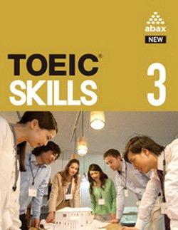 New TOEIC Skills 3 (Intermediate) Student's Book - Graham-Marr