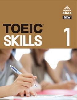 New TOEIC Skills 1 (Elementary) Student's Book - Graham-Marr