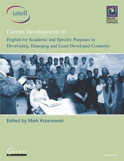 Current Developments in English for Academic and Specific Purposes in Developing