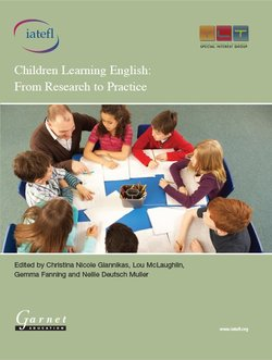 Children Learning English: From Research to Practice -  - 9781901095661