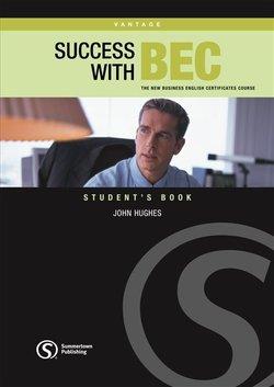 Success with BEC Vantage Student's Book - John Hughes - 9781902741871