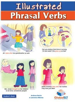 Illustrated Phrasal Verbs B2 Student's Book - Andrew Betsis - 9781904663041