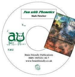 Fun with Phonetics (Audio CD