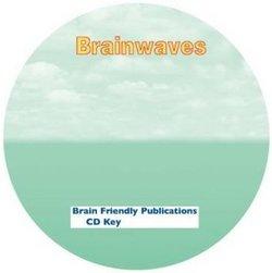 Brainwaves Audio CD - Mark Fletcher - 9781905231072