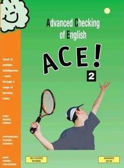 ACE! 2 Advanced Checking of English - Michael Berman - 9781905231133