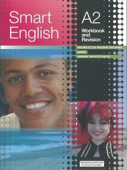 Smart English A2 (Trinity GESE Grade 1-4) Workbook & Revision with Workbook Audio CD -  - 9781905248513