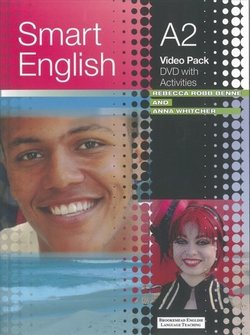 Smart English A2 (Trinity GESE Grade 1-4) Video Pack DVD with Activities -  - 9781905248537