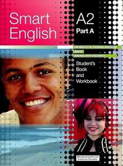 Smart English A2 (Trinity GESE Grade 1-4) Part A (Combo Split Edition: Student's Book A & Workbook A) -  - 9781905248551