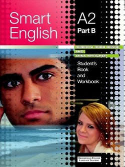 Smart English A2 (Trinity GESE Grade 1-4) Part B ((Combo Split Edition: Student's Book B & Workbook B) -  - 9781905248575
