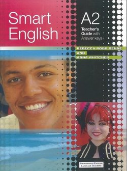 Smart English A2 (Trinity GESE Grade 1-4) Teacher's Guide with Class Audio CDs -  - 9781905248599