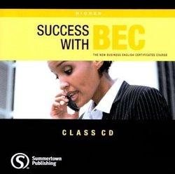 Success with BEC Higher Class Audio CD - Paul Dummett - 9781905992027