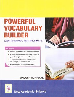 Powerful Vocabulary Builder (Useful for SAT