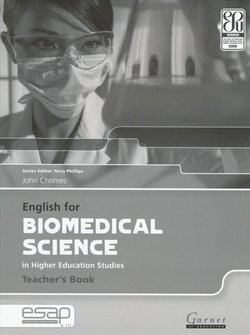 English for Biological Sciences in Higher Education Studies Teacher's Book -  - 9781907575372
