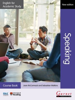 English for Academic Study (New Edition): Speaking Course Book with Audio CDs -  - 9781908614414