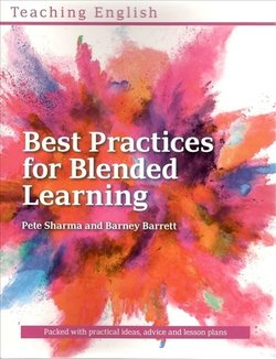 Best Practices for Blended Learning - Pete Sharma - 9781911028840
