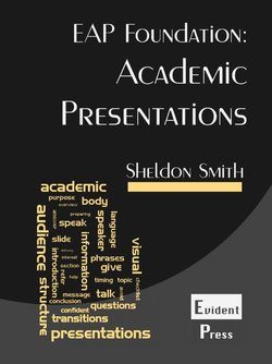 EAP Foundation: Academic Presentations - Sheldon C H Smith - 9781912579006