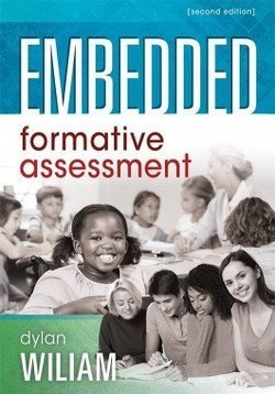 Embedded Formative Assessment (2nd Edition) - Wiliam