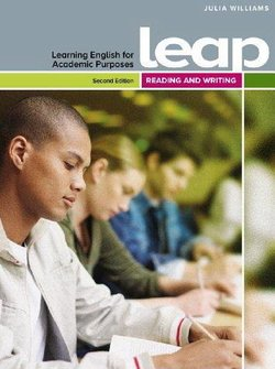 LEAP 3 High Intermediate - Learning English for Academic Purposes Reading & Writing Student's Book with Online Access Code - Williams