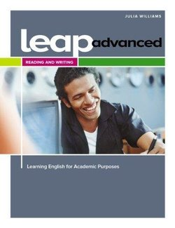 LEAP 4 Advanced - Learning English for Academic Purposes Reading & Writing Student's Book with Online Access Code - Williams