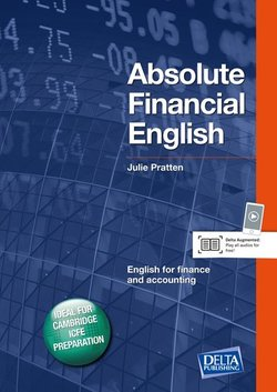 Absolute Financial English with Audio CD - Julie Patten - 9783125013285