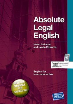 Absolute Legal English - Helen Callanan - 9783125013292